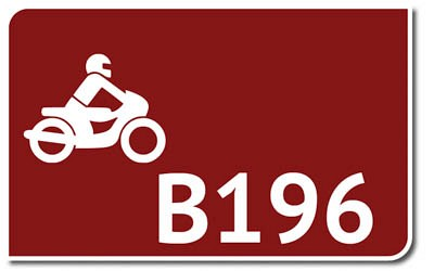 B 196
