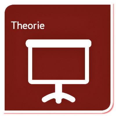 Der Rahmenplan der Theorie